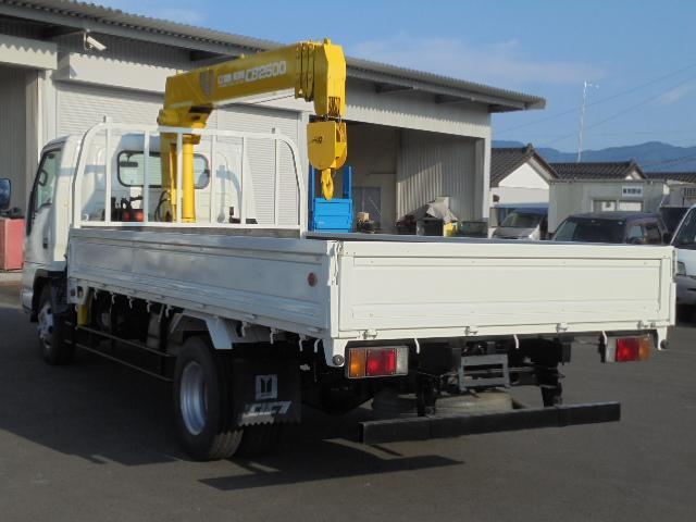 「その他」「エルフトラック」「トラック」「宮崎県」の中古車5