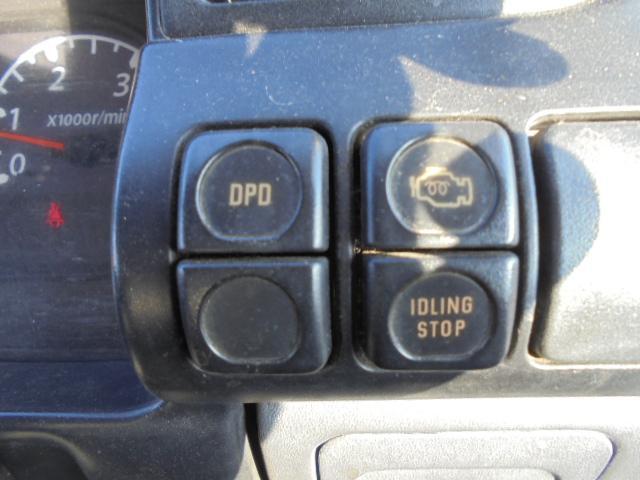 2.0t 幌付き ディーゼル 車検整備付き 5速スムーサー(15枚目)