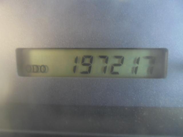 2.0t 幌付き ディーゼル 車検整備付き 5速スムーサー(18枚目)