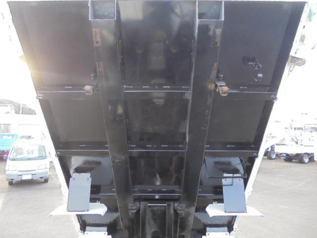 ダンプ 低床 2.0t 走行距離63359km オートマ車(36枚目)