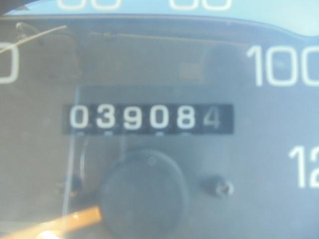 走行39,084キロ。