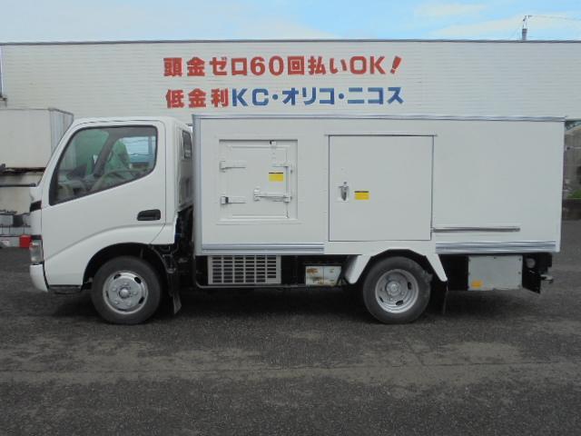 「トヨタ」「トヨエース」「トラック」「宮崎県」の中古車3