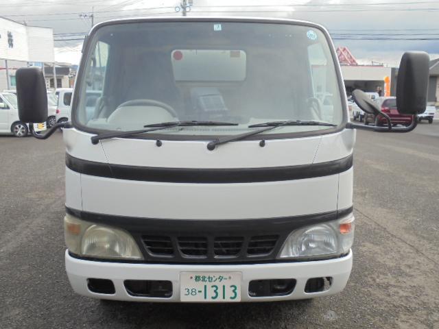 「トヨタ」「トヨエース」「トラック」「宮崎県」の中古車9