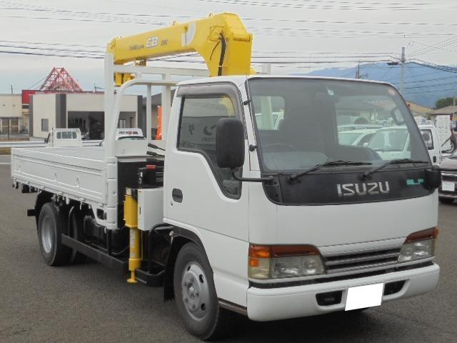「その他」「エルフトラック」「トラック」「宮崎県」の中古車8