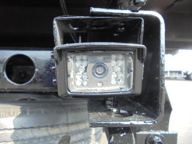 2.0tディーゼル ロング平ボディ バックカメラ(32枚目)