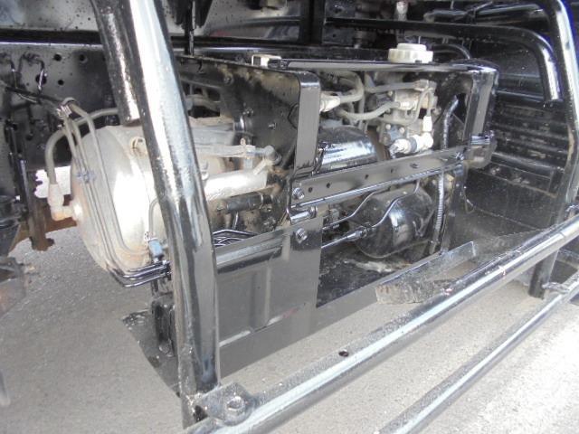 3.6tダンプ ディーゼル車 6速マニュアル車 走行距離63715km 左側電動格納ミラー 手動コボレーン 集中ドアロック(33枚目)