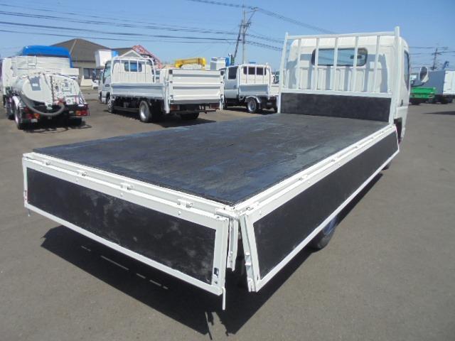 荷台長さ434×幅191cmです。