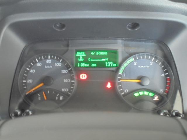 2.0tディーゼル Wキャブ 走行距離137km 衝突被害軽減ブレーキサポート レーンアシスト 車両安定制御装置付き 5速マニュアル車 キーレス(21枚目)