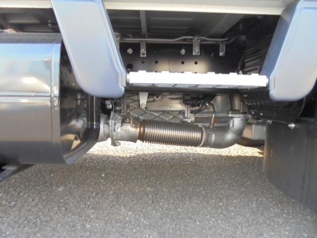 2.0tディーゼル Wキャブ 走行距離137km 衝突被害軽減ブレーキサポート レーンアシスト 車両安定制御装置付き 5速マニュアル車 キーレス(37枚目)