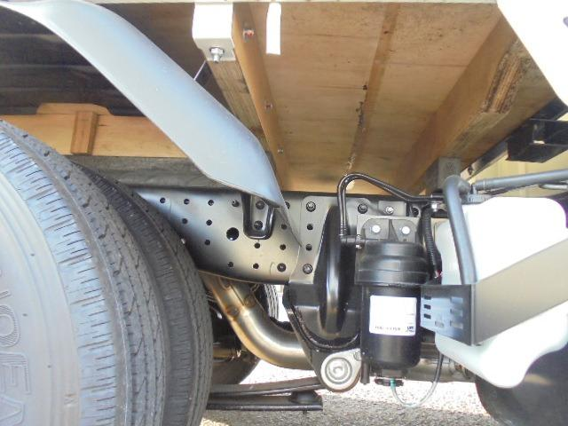 2.0tディーゼル Wキャブ 走行距離137km 衝突被害軽減ブレーキサポート レーンアシスト 車両安定制御装置付き 5速マニュアル車 キーレス(41枚目)