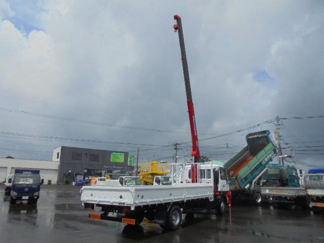 荷台長さ549×幅212cmです。