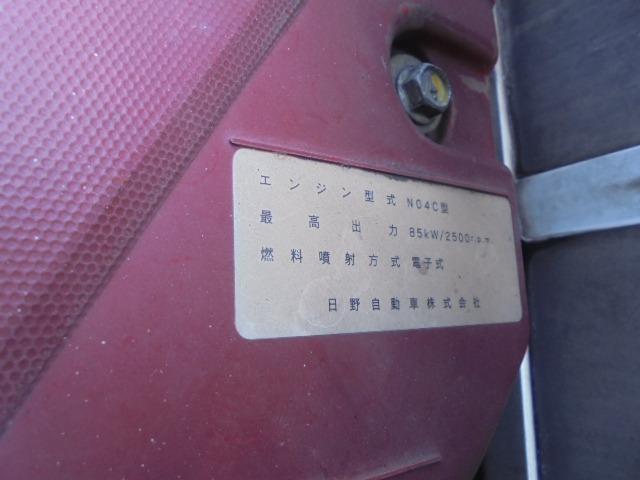 2.0t アルミバン ディーゼル 5速マニュアル車 集中ドアロック付き ETC 3人乗り エアコン パワステ パワーウインドウ(26枚目)