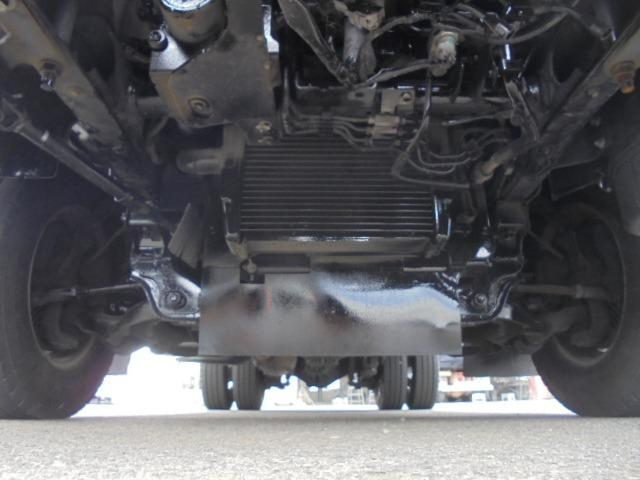 2.0t アルミバン ディーゼル 5速マニュアル車 集中ドアロック付き ETC 3人乗り エアコン パワステ パワーウインドウ(27枚目)