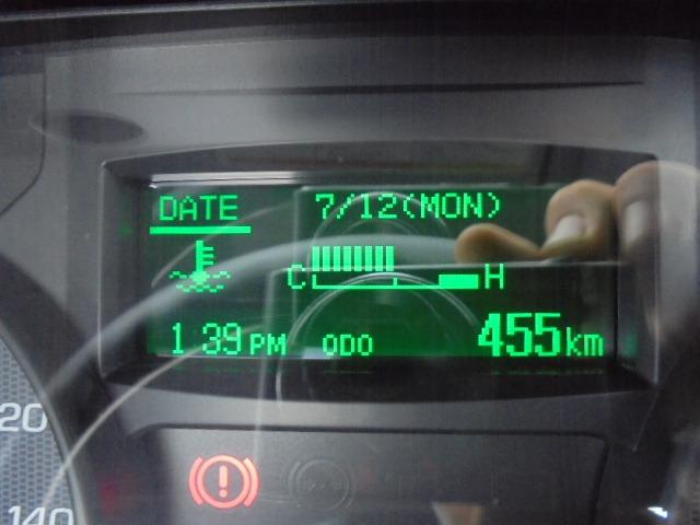 3.25t ディーゼル フラトップ積載車 衝突被害軽減ブレーキサポート 車線逸脱警報装置 車両安定制御装置 上物ラジコン付き メッキパーツ キーレス 5速マニュアル車(16枚目)