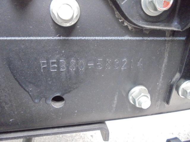 3.25t ディーゼル フラトップ積載車 衝突被害軽減ブレーキサポート 車線逸脱警報装置 車両安定制御装置 上物ラジコン付き メッキパーツ キーレス 5速マニュアル車(38枚目)