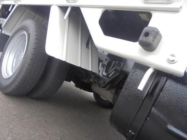 1.2t Wキャブ ディーゼル 5速マニュアル車 キーレス ETC 全席パワーウィンドウ(39枚目)