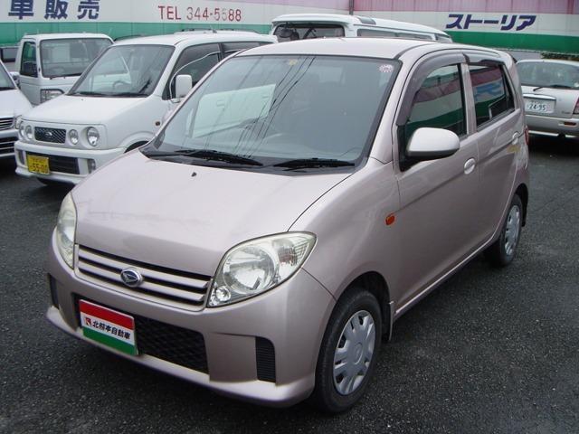 L キーレス ベンチシート Goo鑑定車(5枚目)