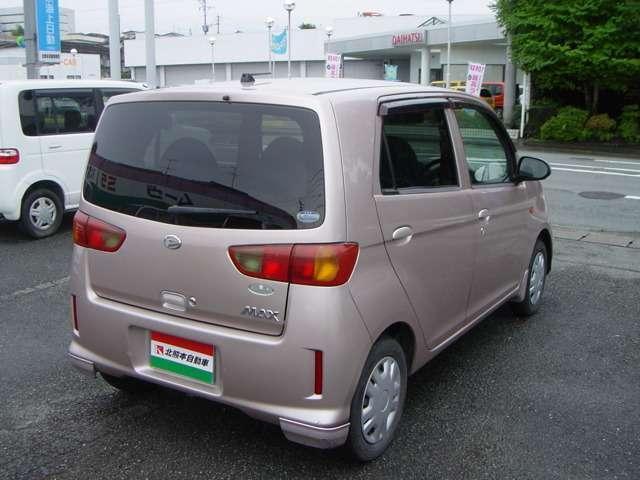 L キーレス ベンチシート Goo鑑定車(6枚目)