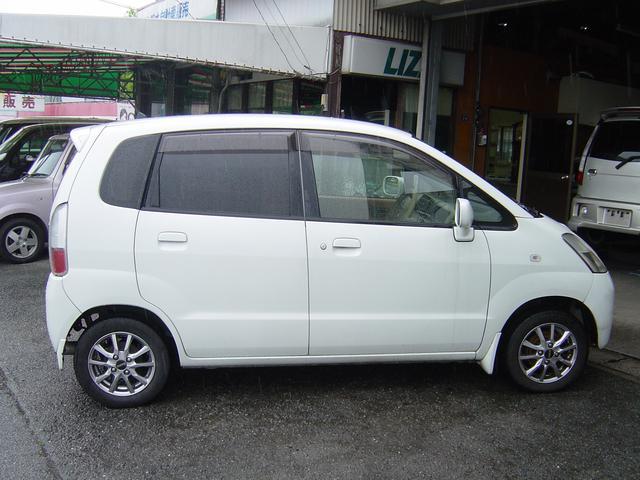 「スズキ」「MRワゴン」「コンパクトカー」「熊本県」の中古車4