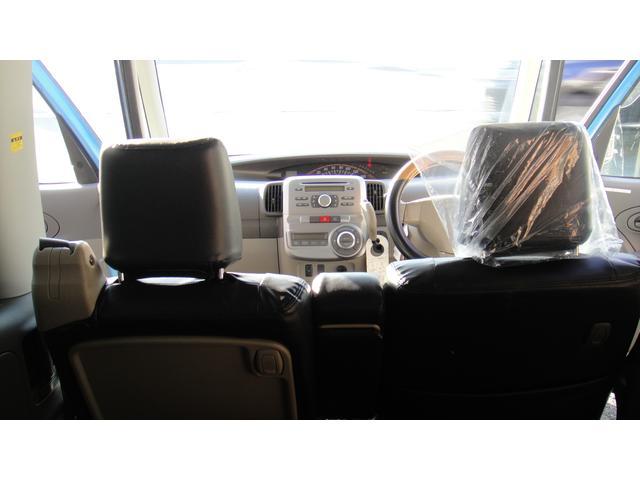 ダイハツ タント X スマートキー 左側パワースライドドア CD