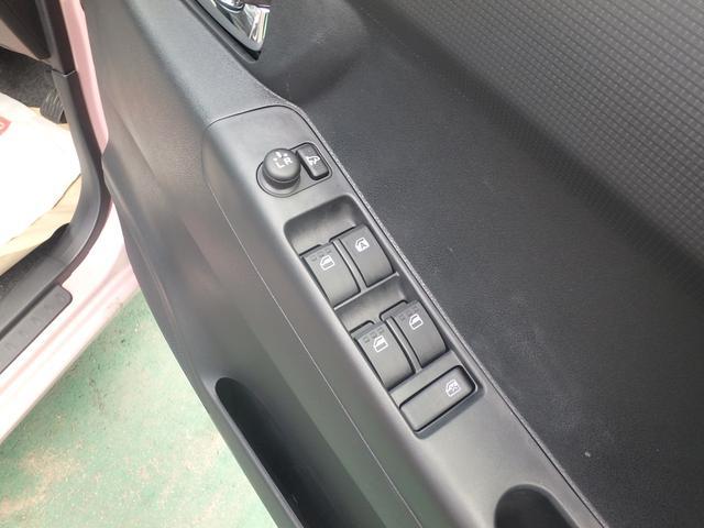 ダイハツ ムーヴコンテ L VS 届出済未使用車 キーレス ベンチシート