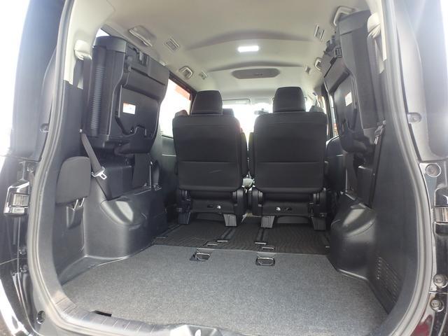 トヨタ ヴォクシー ZS 左側電動スライドドア スマートキー ETC