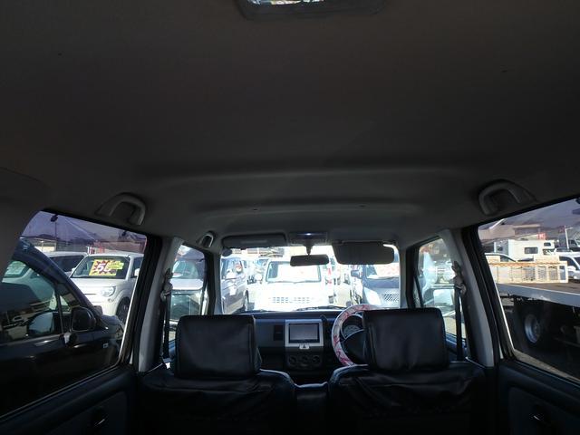 スズキ ワゴンR FX-Sリミテッド 純正AW フルセグTV HDDナビ