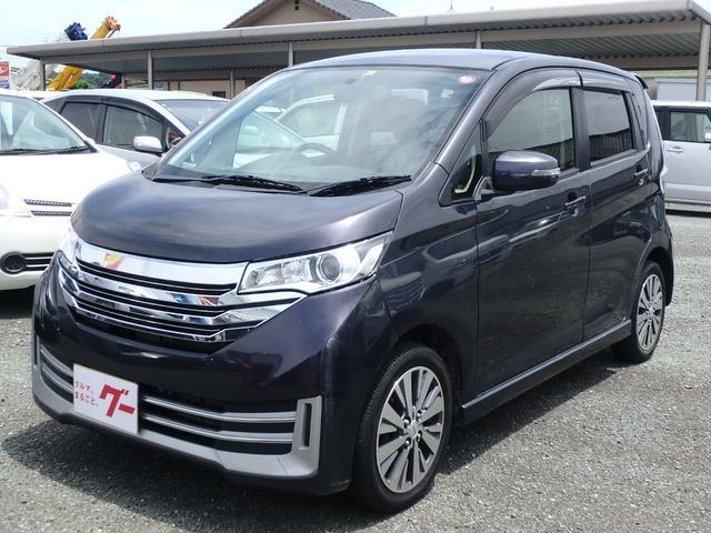 「日産」「デイズ」「コンパクトカー」「熊本県」の中古車41