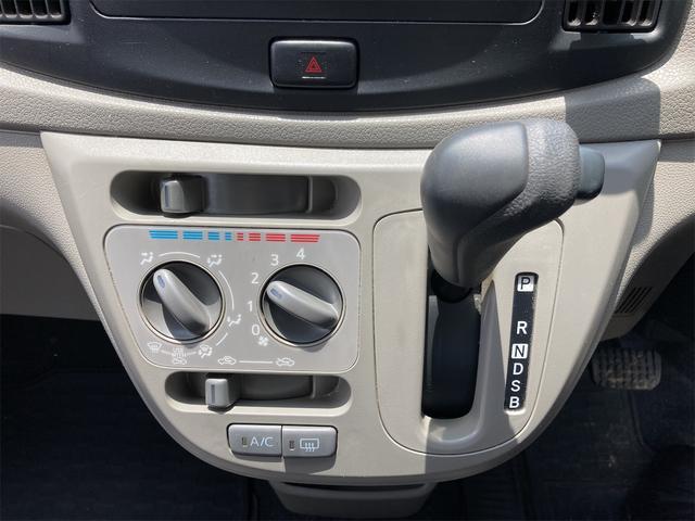 L アイドリングストップ キーレス CDデッキ CVT車 ABS Wエアバック 走行37758km(7枚目)