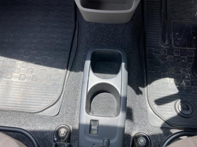 L アイドリングストップ キーレス CDデッキ CVT車 ABS Wエアバック 走行37758km(8枚目)