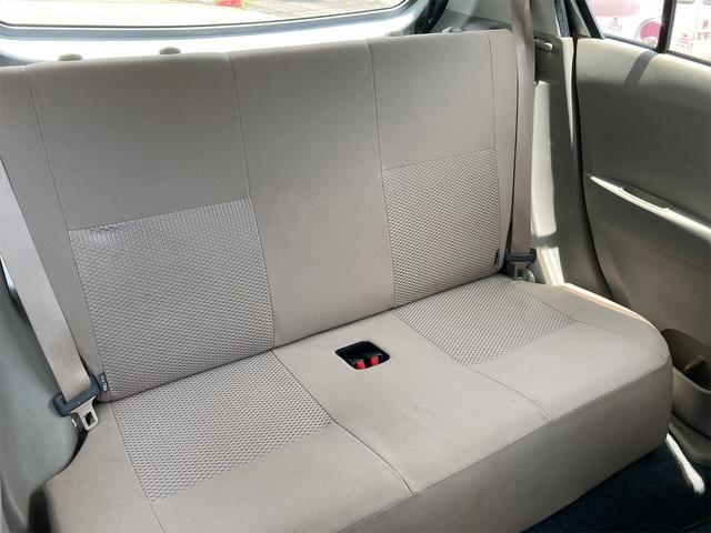 L アイドリングストップ キーレス CDデッキ CVT車 ABS Wエアバック 走行37758km(13枚目)