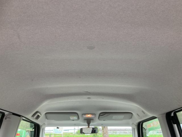 L メモリーナビワンセグTV CD キーレス ベンチシート 電動格納ドアミラー 両側スライドドア アイドリングストップ 横滑り防止機能 車検令和5年7月(19枚目)