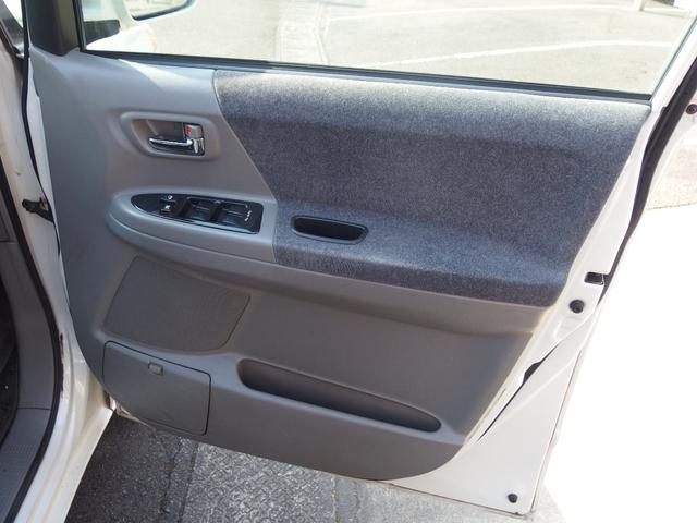 トヨタ ヴォクシー X Gエディション 片側パワースライドドア オートAC