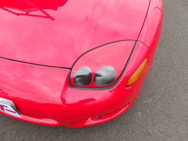 「三菱」「GTO」「クーペ」「宮崎県」の中古車5