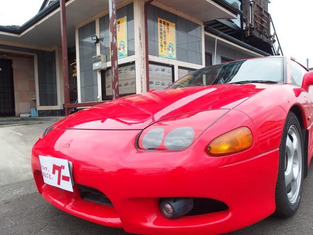 「三菱」「GTO」「クーペ」「宮崎県」の中古車6