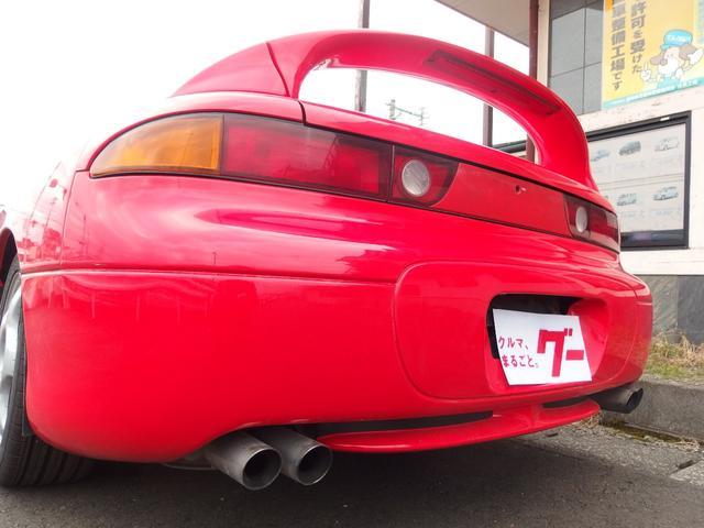 「三菱」「GTO」「クーペ」「宮崎県」の中古車14