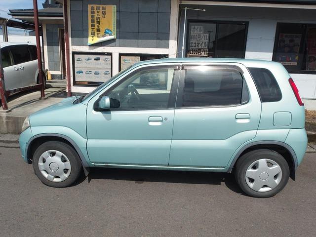 「スズキ」「Kei」「コンパクトカー」「宮崎県」の中古車7