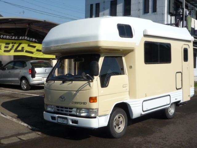 「トヨタ」「カムロード」「トラック」「宮崎県」の中古車7