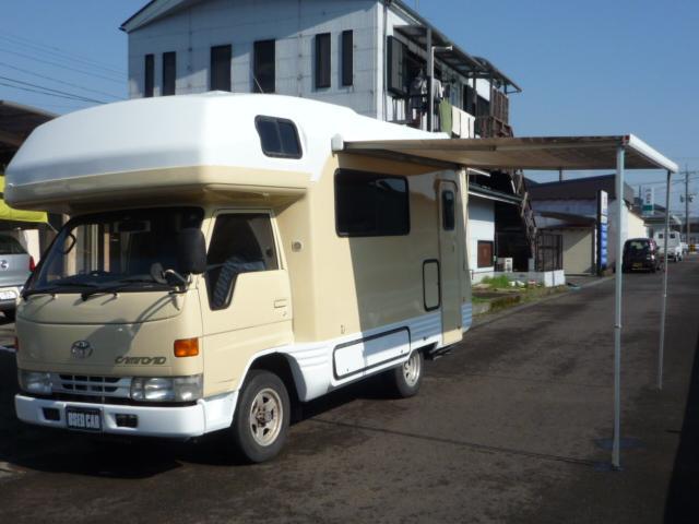「トヨタ」「カムロード」「トラック」「宮崎県」の中古車47