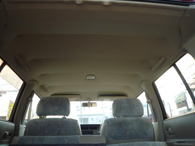 「日産」「ラシーン」「SUV・クロカン」「宮崎県」の中古車19
