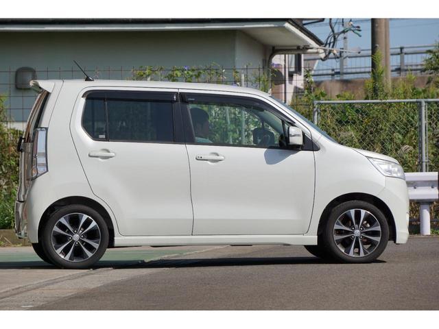 「スズキ」「ワゴンRスティングレー」「コンパクトカー」「宮崎県」の中古車6