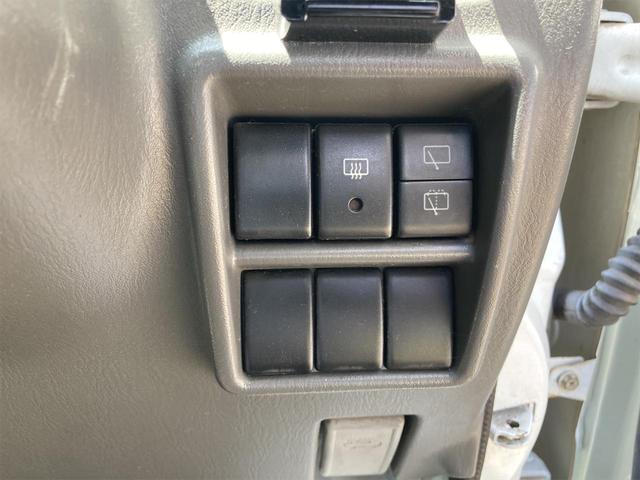 PAスペシャル AT AC 両側スライドドア 車検令和4年7月 タイミングベルト96000キロ時交換済(9枚目)
