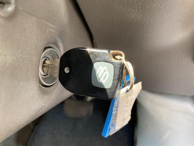 PAスペシャル AT AC 両側スライドドア 車検令和4年7月 タイミングベルト96000キロ時交換済(10枚目)