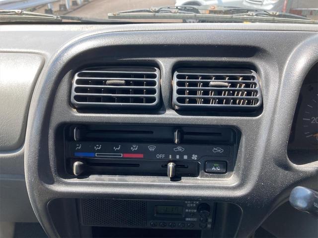 PAスペシャル AT AC 両側スライドドア 車検令和4年7月 タイミングベルト96000キロ時交換済(12枚目)
