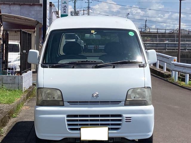 PAスペシャル AT AC 両側スライドドア 車検令和4年7月 タイミングベルト96000キロ時交換済(15枚目)