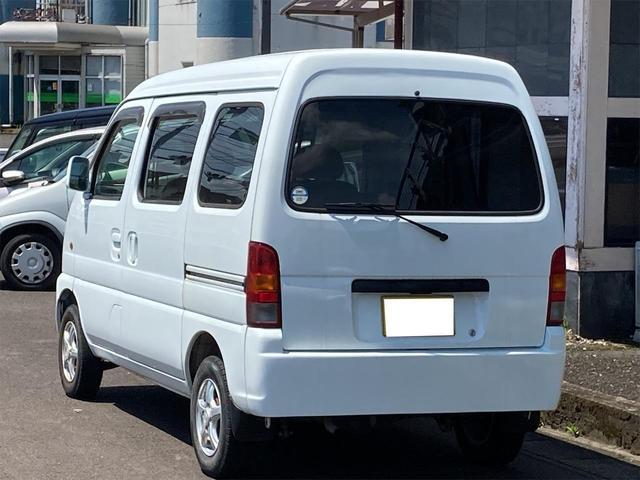 PAスペシャル AT AC 両側スライドドア 車検令和4年7月 タイミングベルト96000キロ時交換済(17枚目)