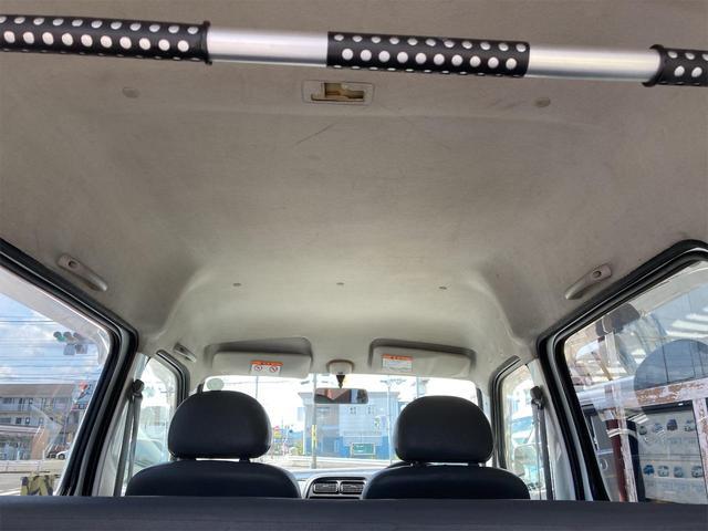 PAスペシャル AT AC 両側スライドドア 車検令和4年7月 タイミングベルト96000キロ時交換済(20枚目)