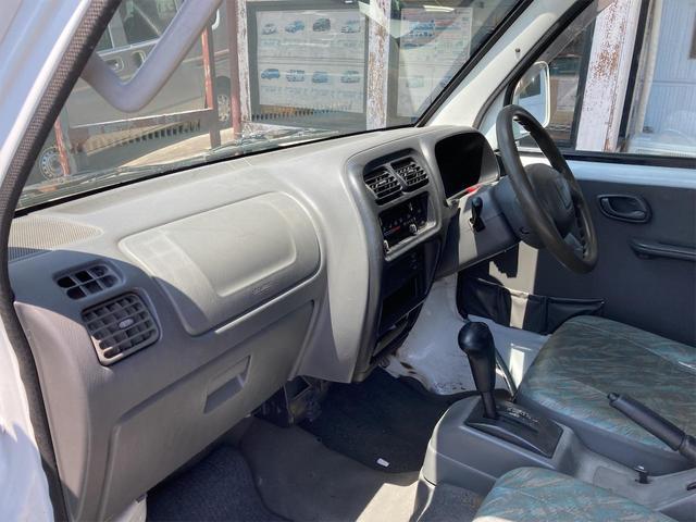 PAスペシャル AT AC 両側スライドドア 車検令和4年7月 タイミングベルト96000キロ時交換済(24枚目)