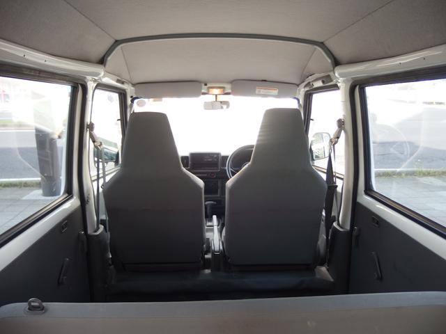 三菱 ミニキャブバン CD オートマ車 両側スライドドア エアコン パワステ