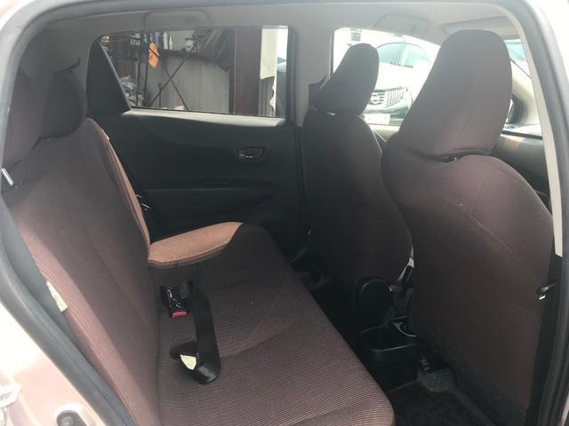 ジュエラ HDDナビ・ワンセグTV・キーレス・車検整備付き・走行距離59051km・ETC・ヘッドライトレベライザー(14枚目)